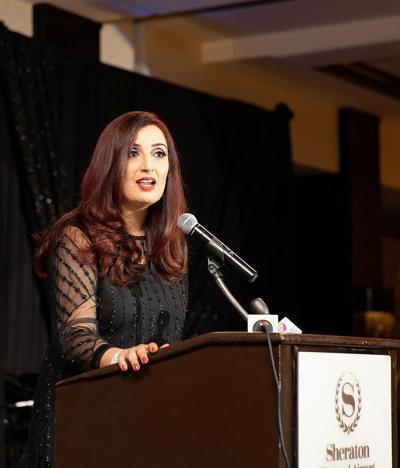Samra Zafar new CPACT spokesperson