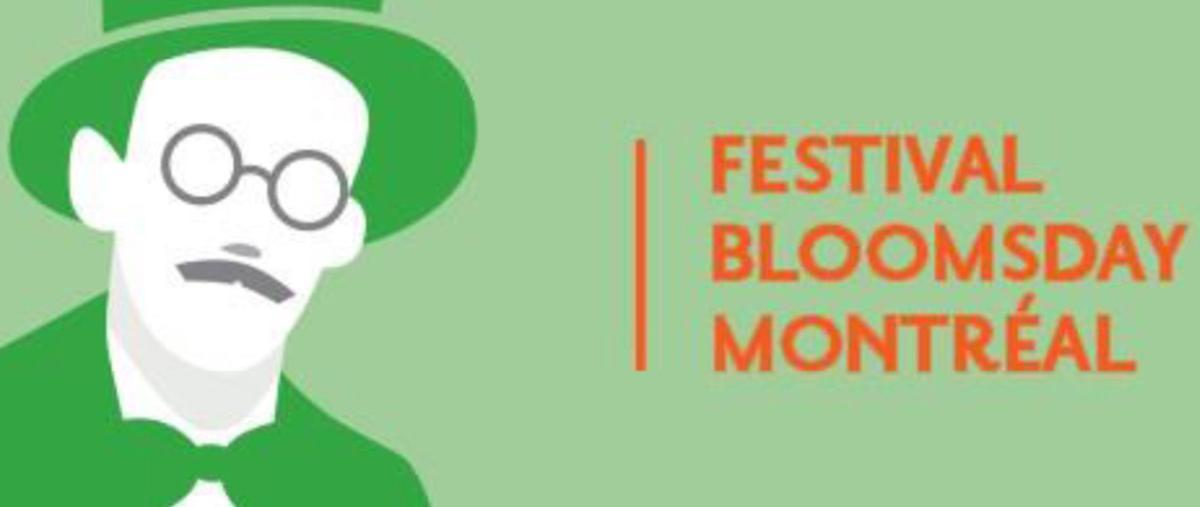 Festival Bloomsday Montréal celebrates Irish culture June 12-16