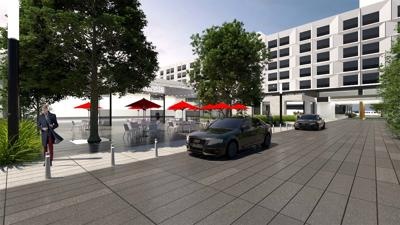 Sheraton Laval unveils its $13 million renovation project