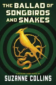 Entertainment: The Ballad of Songbirds and Snakes review