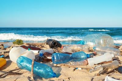 Canadians call to end the plastic disaster