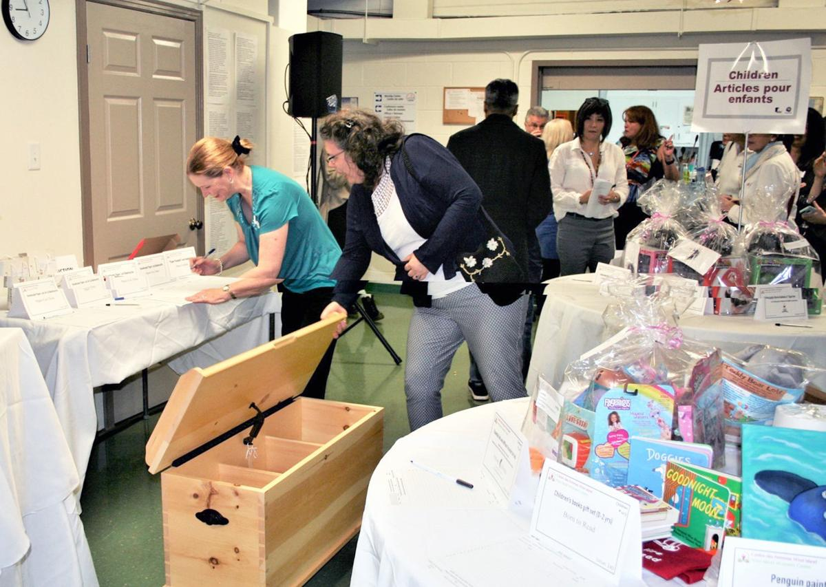 West Island Women's Centre continues to be a vibrant resource