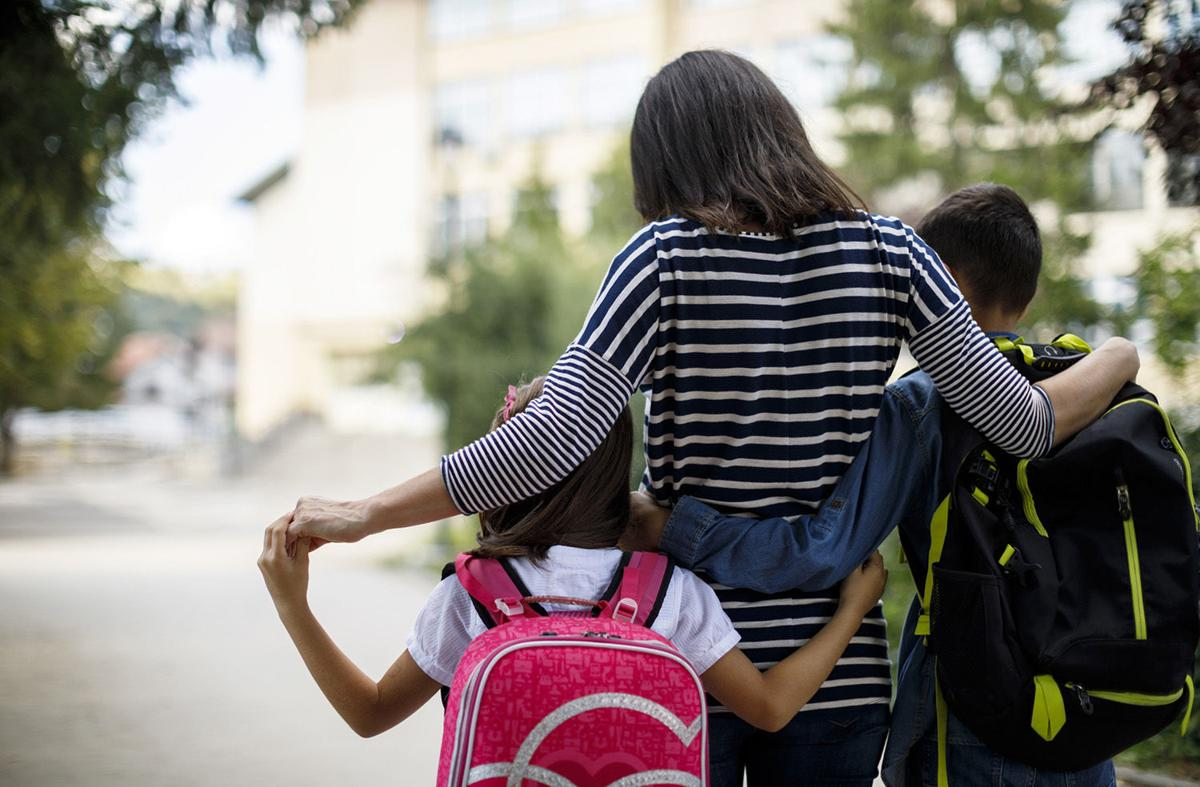 Dr. Mitch Shulman: Making the back-to-school transition easier for everyone