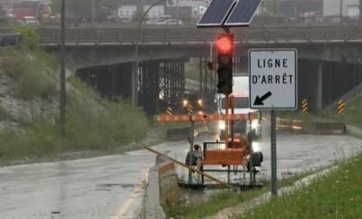 Highway 20 overpass to be rebuilt in Dorval