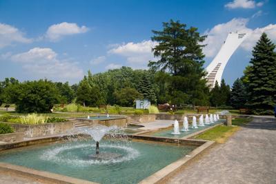 The Jardin Botanique de Montréal reopens June 15