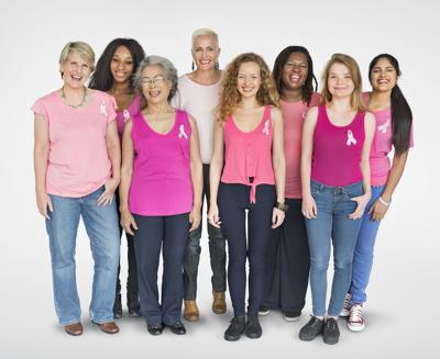 Mitch Shulman: Some breast cancer myths
