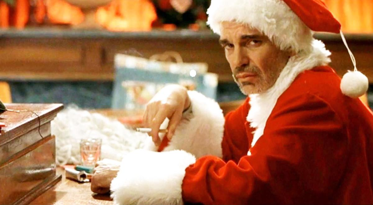 Bernard Mendelman: Santa Claus isn't jolly this year