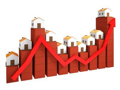 Condo sales up 22% in 2017