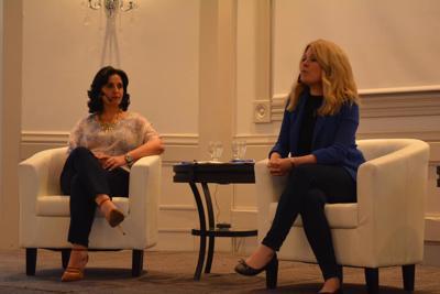 Mariam Ishak runs as Conservative candidate for Pierrefonds-Dollard