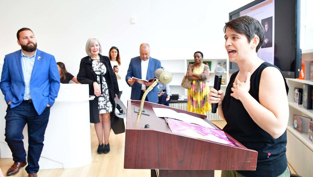 Pierrefonds-Roxboro launches Cultural Program