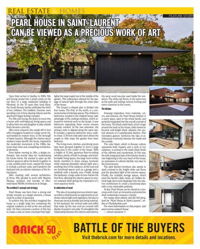 Home & Garden Section - July 2021