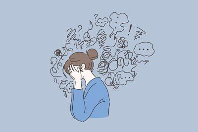 Sassy Psychologist: Understanding the specifics of generalized anxiety