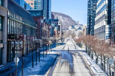 Five reasons why Montreal is the perfect city for college students