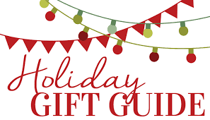 Supermom In Training Gift Guide: A gift for everyone and anyone this holiday season