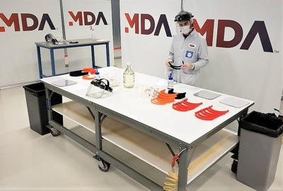 MDA sponsors Protection Collective