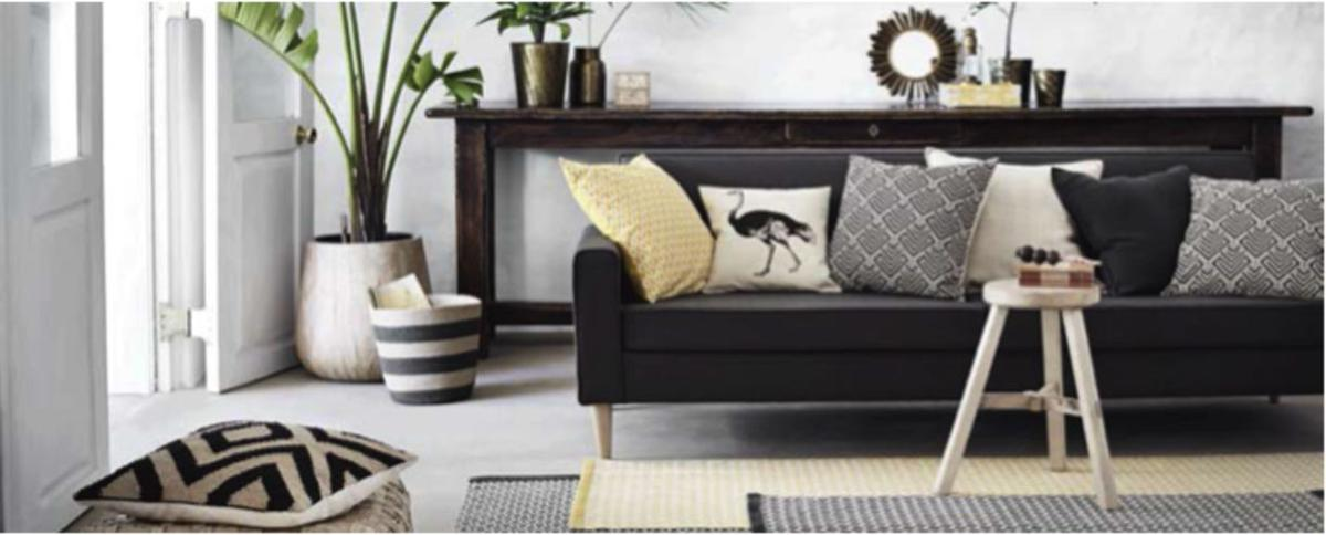 h m home is coming to quebec houses homes. Black Bedroom Furniture Sets. Home Design Ideas