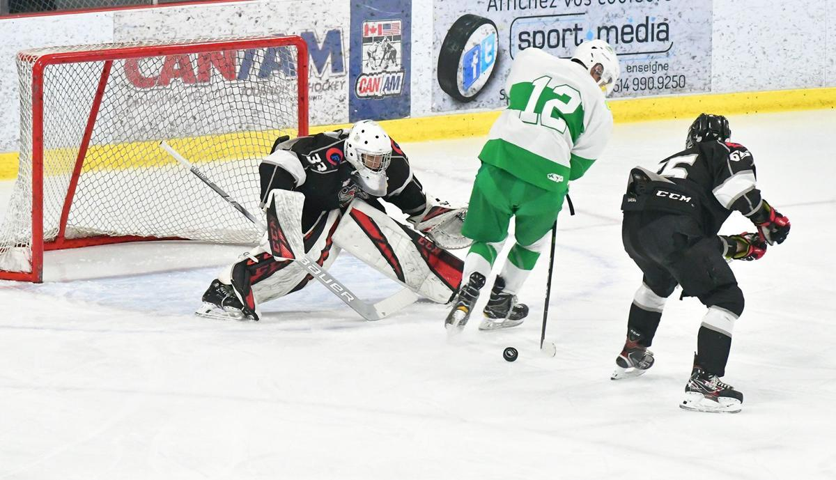 Challenge Cup launches Quebec Jr AAA league play