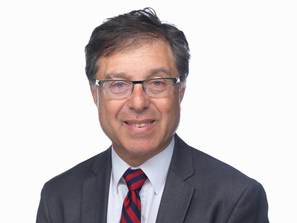Robert Kleinman