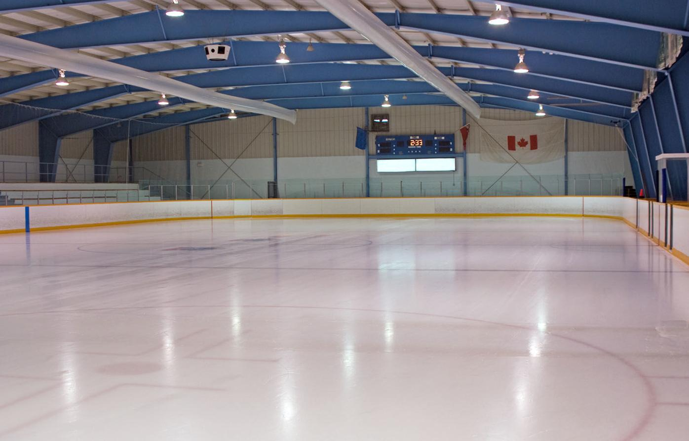 Dr. Mitch Shulman: It's time to get serious and be fair. And why we can't play indoor hockey?