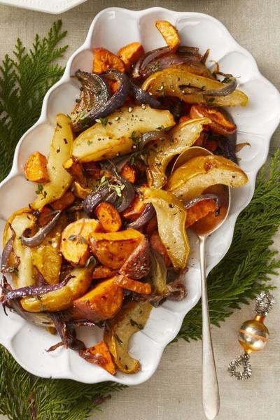 Recipe: Easy holiday dinner side dishes