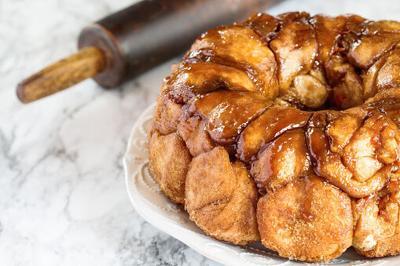 Recipe: Classic monkey bread