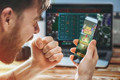 Howard Riback: The world's pandemic and the gambling epidemic