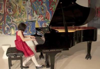 Nine Pierrefonds music students to perform at Carnegie Hall