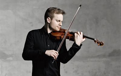 l'Orchestre classique de Montréal's series of online mini concerts continues