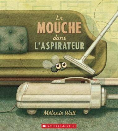 Parenting 101: Spotlight on French children's lit