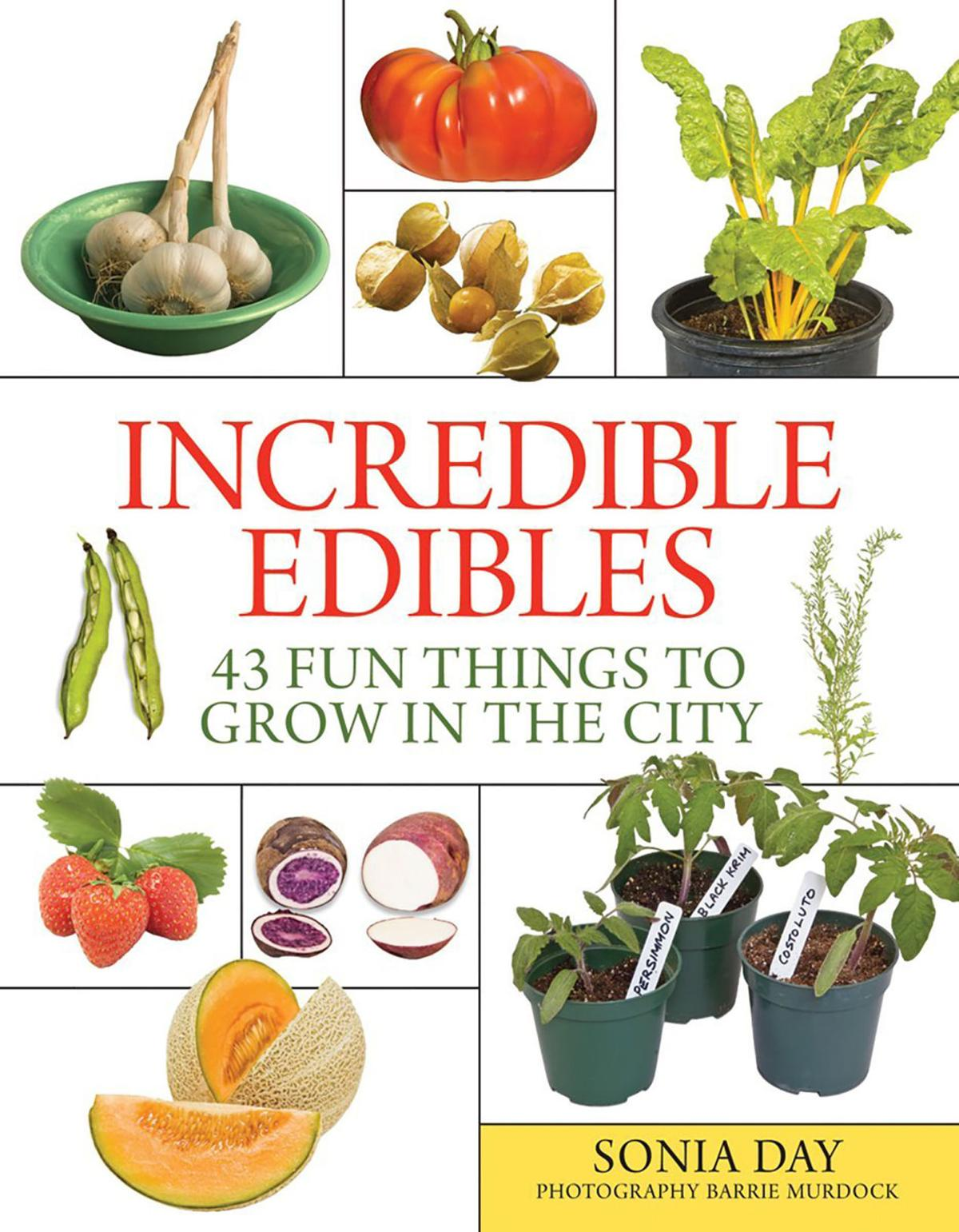 Favourite books for Canadian gardeners