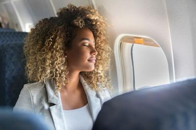 Daniela Caputo's Destinations: Airplane etiquette rules for a happy flight