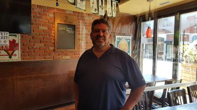 Adapting to the the pandemic not an easy task for restaurant and bar owners