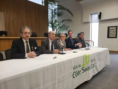 Citizens' Coalition case to bring back Mount Royal provincial riding to be in court Dec. 3 and 4