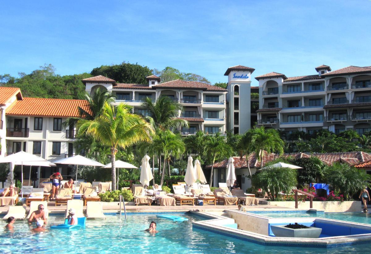 Grenada an increasingly popular getaway