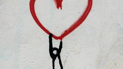 The Sassy Psychologist: The art of receiving: Let in the love!