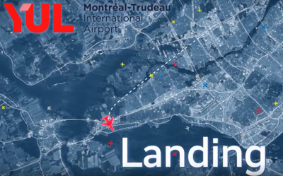 App tracks flights, noise