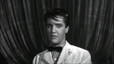 Joel Goldenberg: Elvis' Golden Records