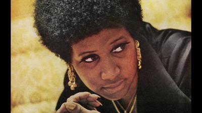 Joel Goldenberg: The Best of Aretha Franklin