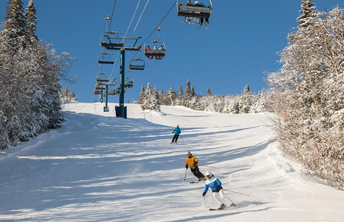 Quebec ski resorts get the green light with health measures