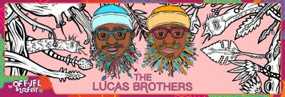 Entertainment: An introspective take on comedy - A Snob Talk with The Lucas Brothers