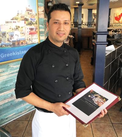 Loyal diners love what  Oreganos Grill has to offer