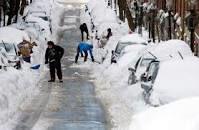 Borough creates new 'Snow Brigade'