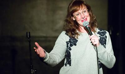 Canada's funniest — including Montreal native Jess Salomon — vie for the title of SiriusXM's Top Comic
