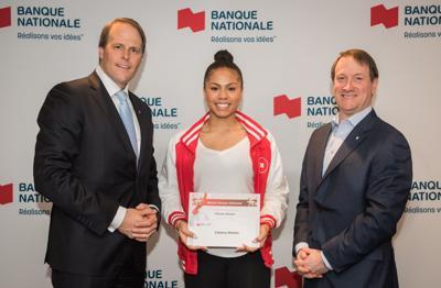 Laval natives earn National Bank bursaries