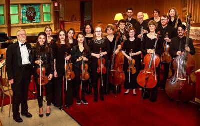 La Sinfonia de l'Ouest celebrates Beethoven's 250th