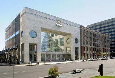 The Montreal Museum of Fine Arts to conduct a review of its governance structure