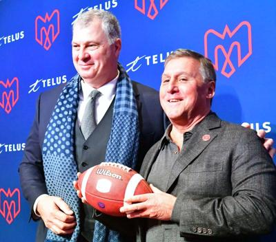 A steel of a deal confirms new Alouettes ownership