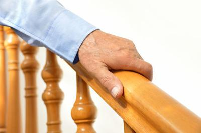 Seniors & Aging: Top 10 tips on personal safety