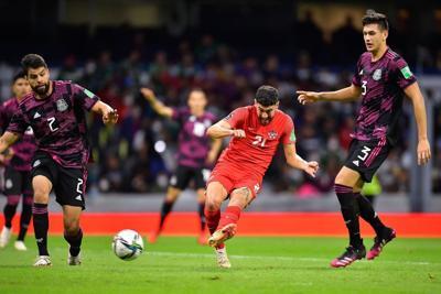 Canada earns vital point at Estadio Azteca in FIFA World Cup Qatar 2022 Qualifiers