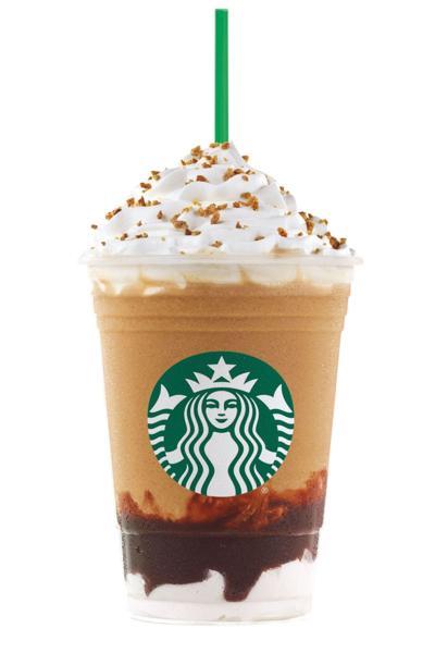 Food & Drink: Starbucks reveals its tasty summer line-up of drinks